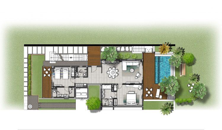 ALMA Nha Trang - biệt thự D