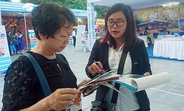 công ty ALMA - tháng khuyến mại Hà Nội 2016