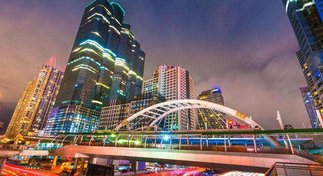 Công ty ALMA - Du lịch Thái Lan