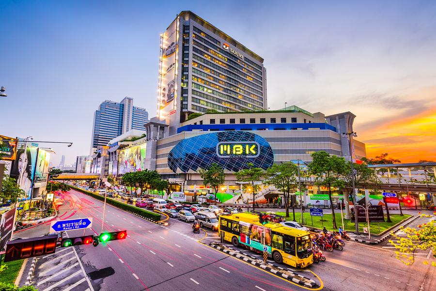 Công ty ALMA - trúng thưởng chuyến du lịch Thái Lan