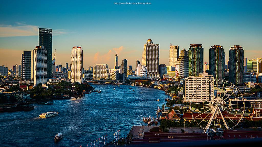 Công ty ALMA - bốc thăm trúng thưởng Thái Lan