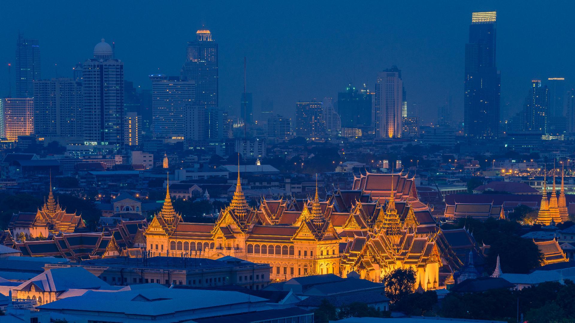 công ty ALMA - Thái Lan