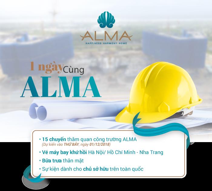 Công ty ALMA