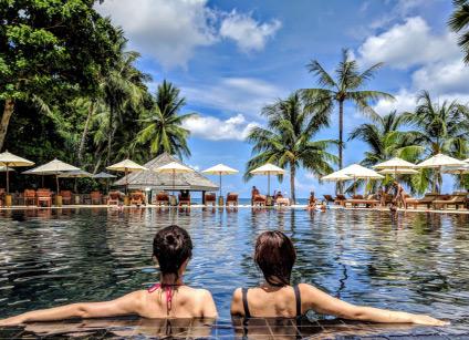 View tại khu nghỉ dưỡng ALMA Nha Trang  - 1