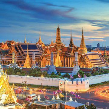 Cùng ALMA khám phá Thái Lan